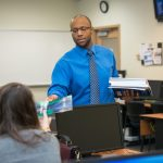 """School of Business to host final spring session on new """"Accelerated"""" MBA program"""