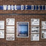 SUNY New Paltz recognizes alumni athlete scholars