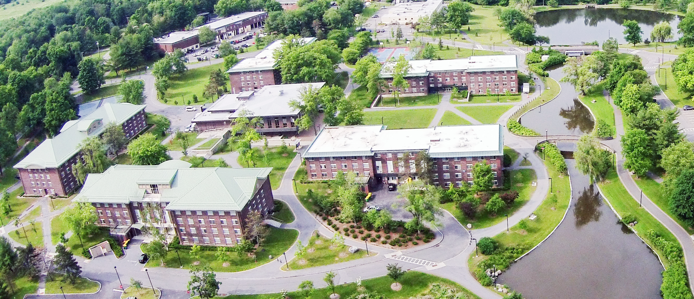 Suny New Paltz Academic Calendar Spring 2022.College Council Passes Resolution To Assign New Building Names To Hasbrouck Complex Suny New Paltz News