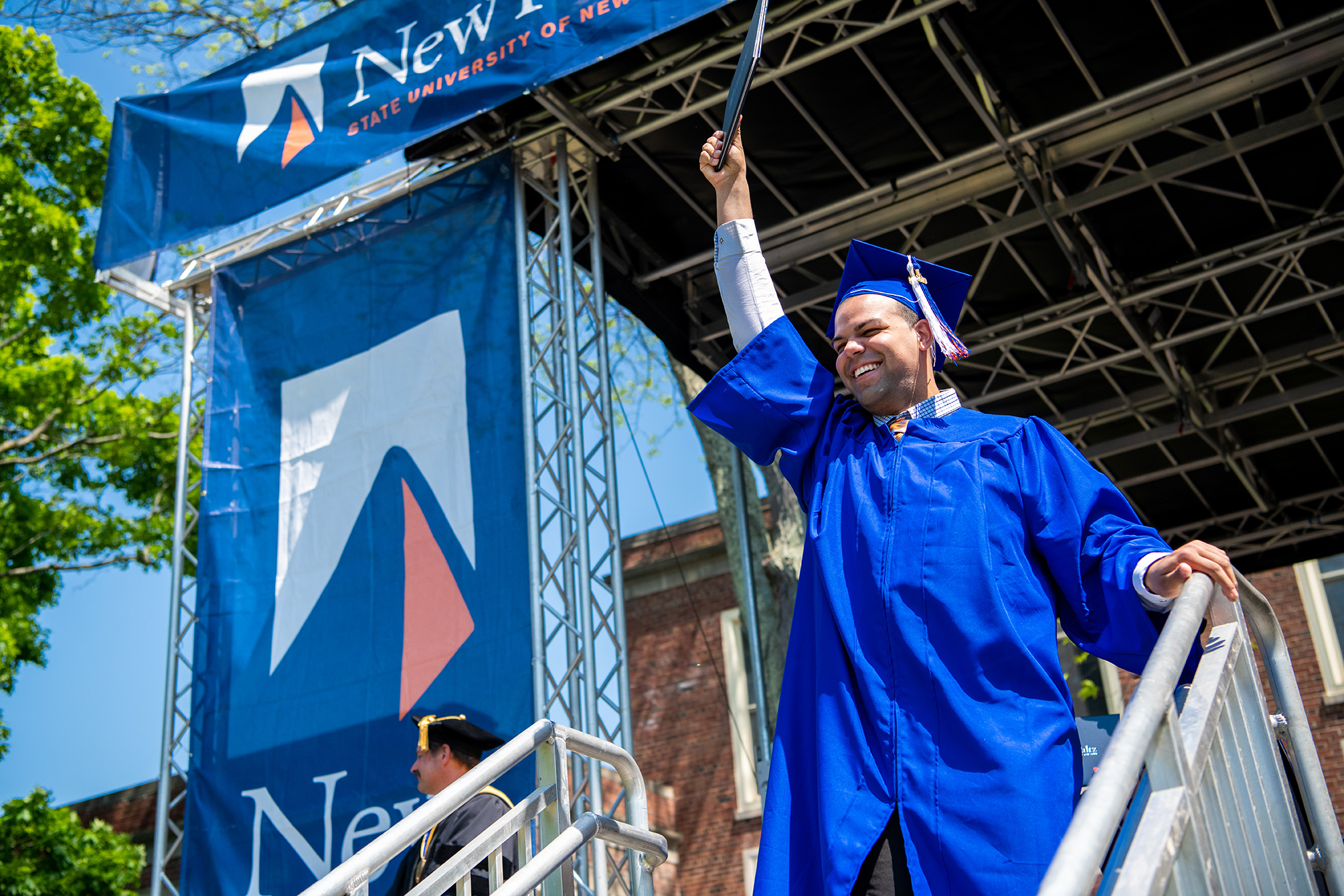 Suny New Paltz Academic Calendar Spring 2022.Commencement 2021 Update We Are Planning A Series Of Smaller In Person Ceremonies Plans Are Subject To Change Based On Covid 19 Numbers And Public Health Guidance Suny New Paltz News