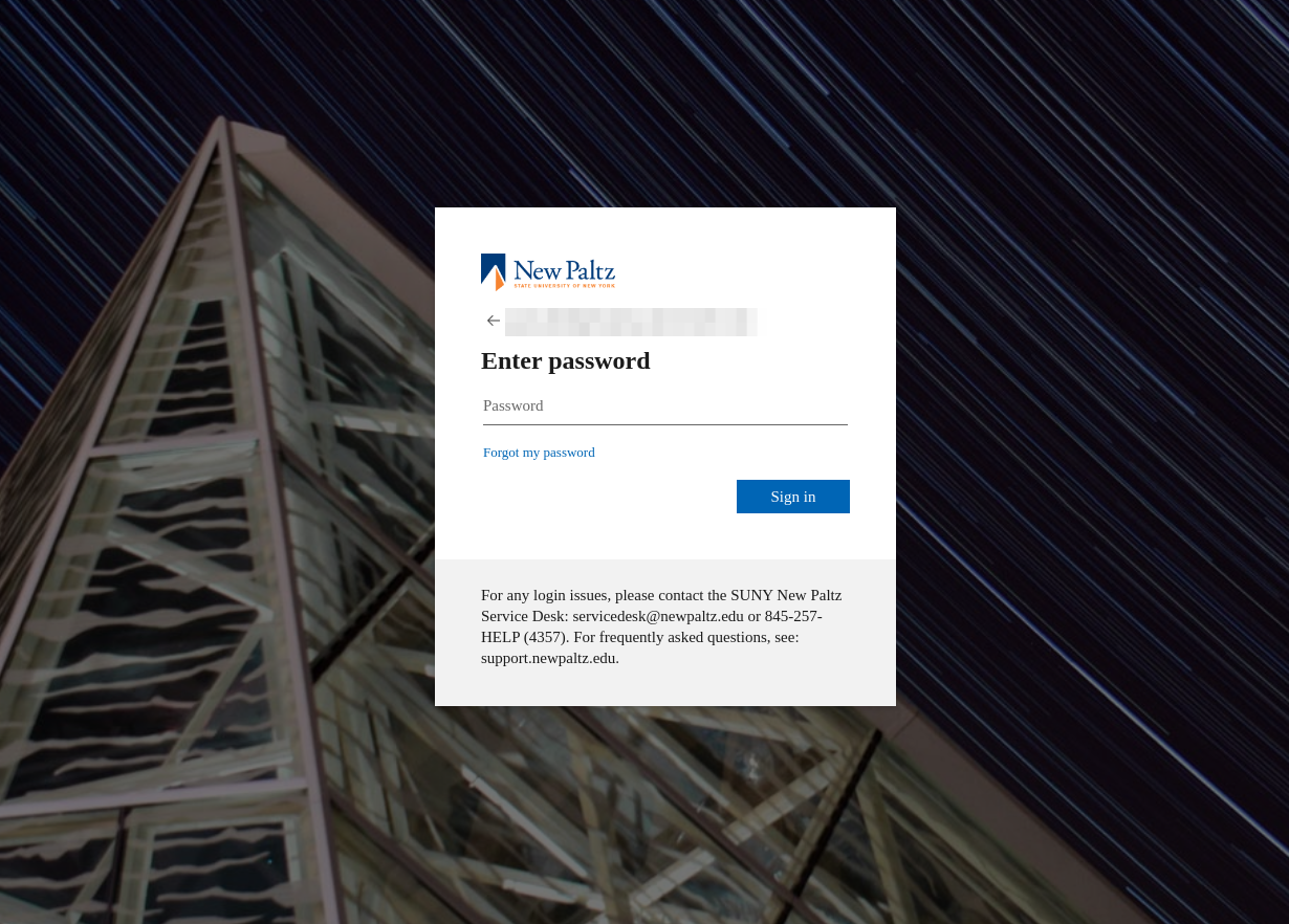 Change in Office 365 login page goes into effect on June 29