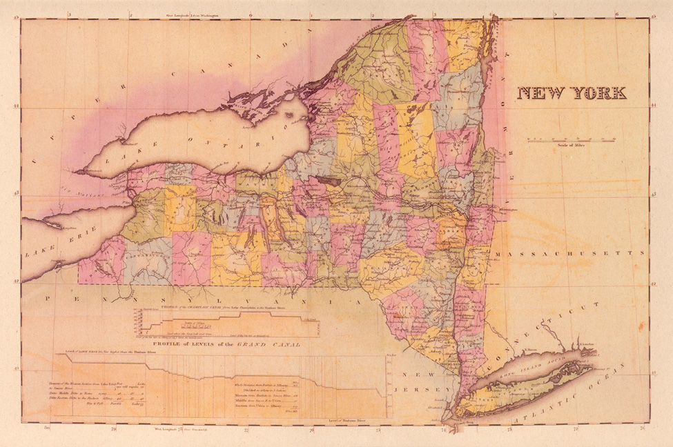 New York Rediscovered Intriguing Stories from