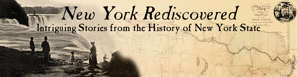 New York Rediscovered