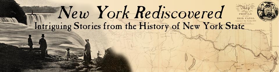 New York Rediscovered