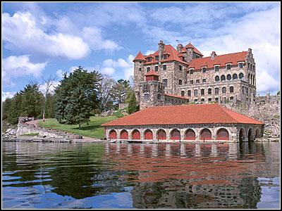 Boldt Castle And Singer Castle New York Rediscovered