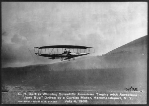 Curtiss Junebug