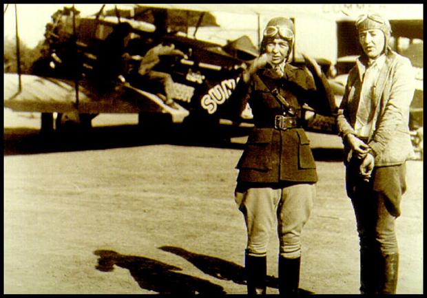 New York Aviation Pioneer New York Rediscovered