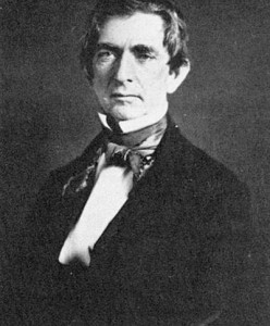 William H. Seward, Secretary of State, 1861-69