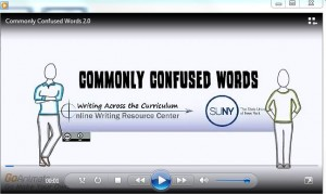 8 Common Video