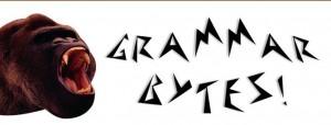 Grammar Bytes Exercises (2)