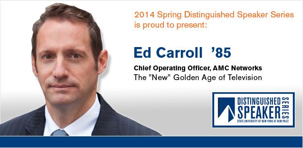 Ed Carroll