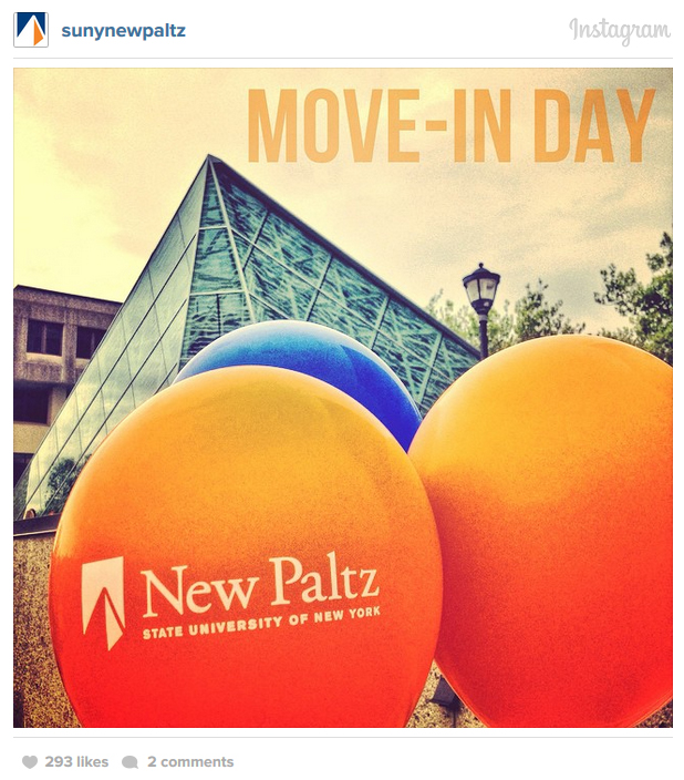 Move In Day 2014 Instagram