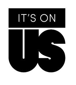 its on us logo