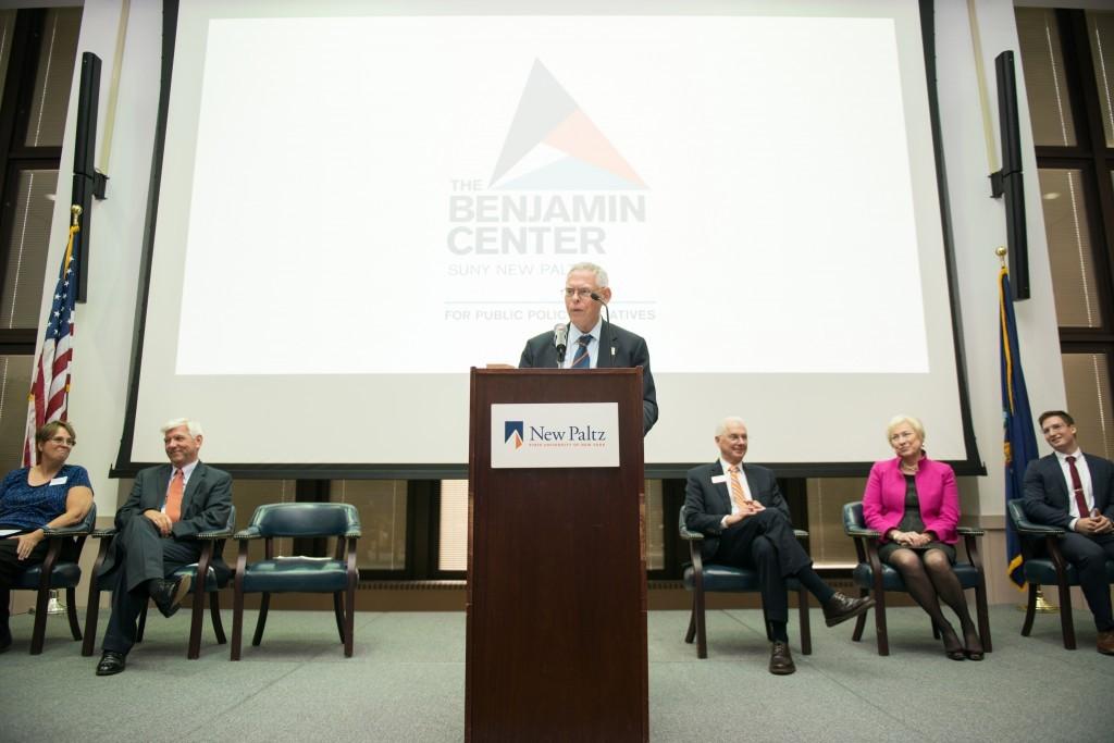 Benjamin-Center-Renaming