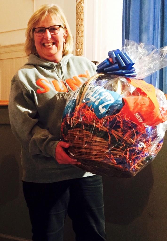 Raffle Basket Winner- Patricia A. COPY