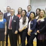 SUNY New Paltz AMA hosts 19th Business Day Conference