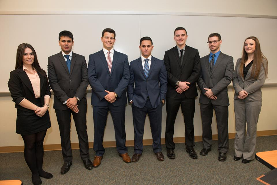 Investment Competition Winners Announced! – School of Business