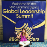 Beta Gamma Sigma Global Leadership Summit