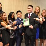 American Marketing Association wins Bronze in New Orleans