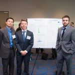 School of Business Students Participate in Business Analytics Competition