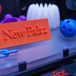3D printing mini-courses hosted via live web broadcast