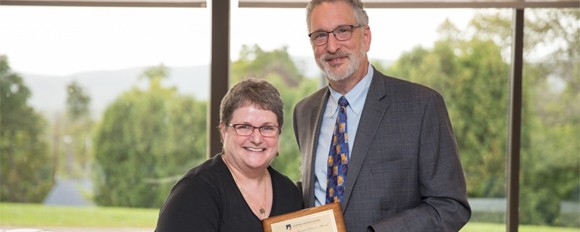 School of Education announces recipients of Dean's Award winners