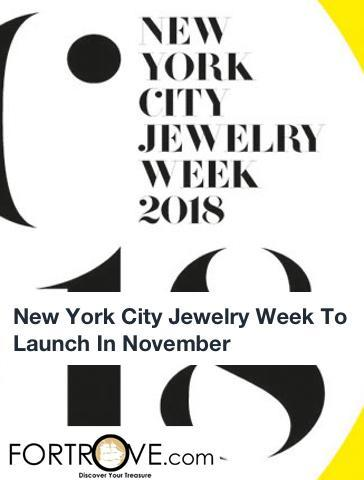 New York City Jewelry Week: Metal faculty, students and