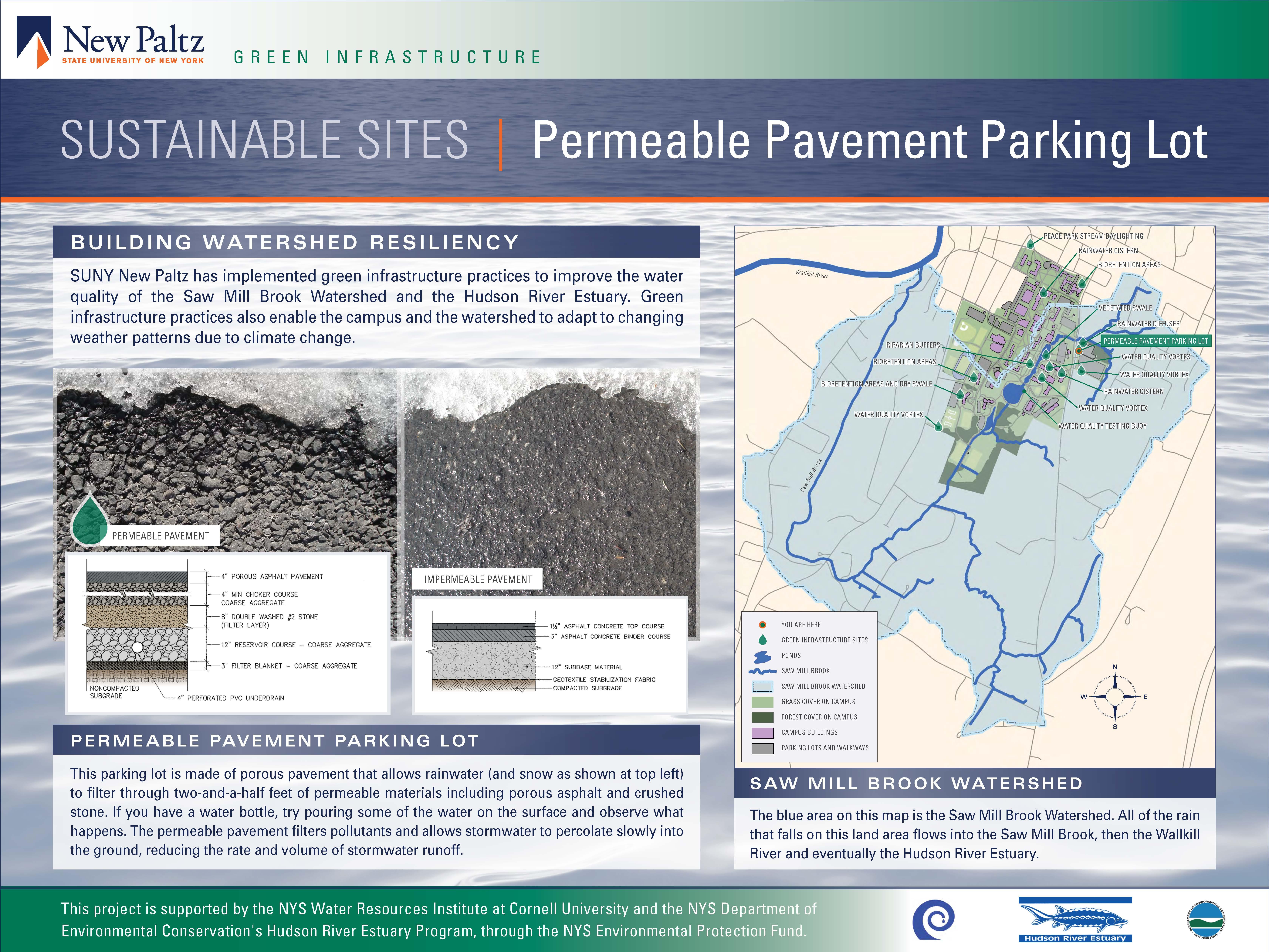 SUNYNP-PermeablePavement