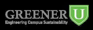 GreenerU Logo with Tagline - Digital Use (RGB)