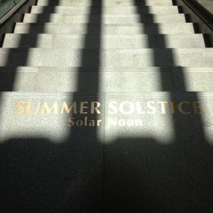 Summer Solstice 2016